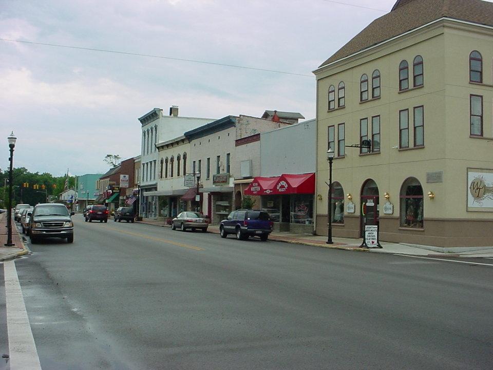 main st cloudy