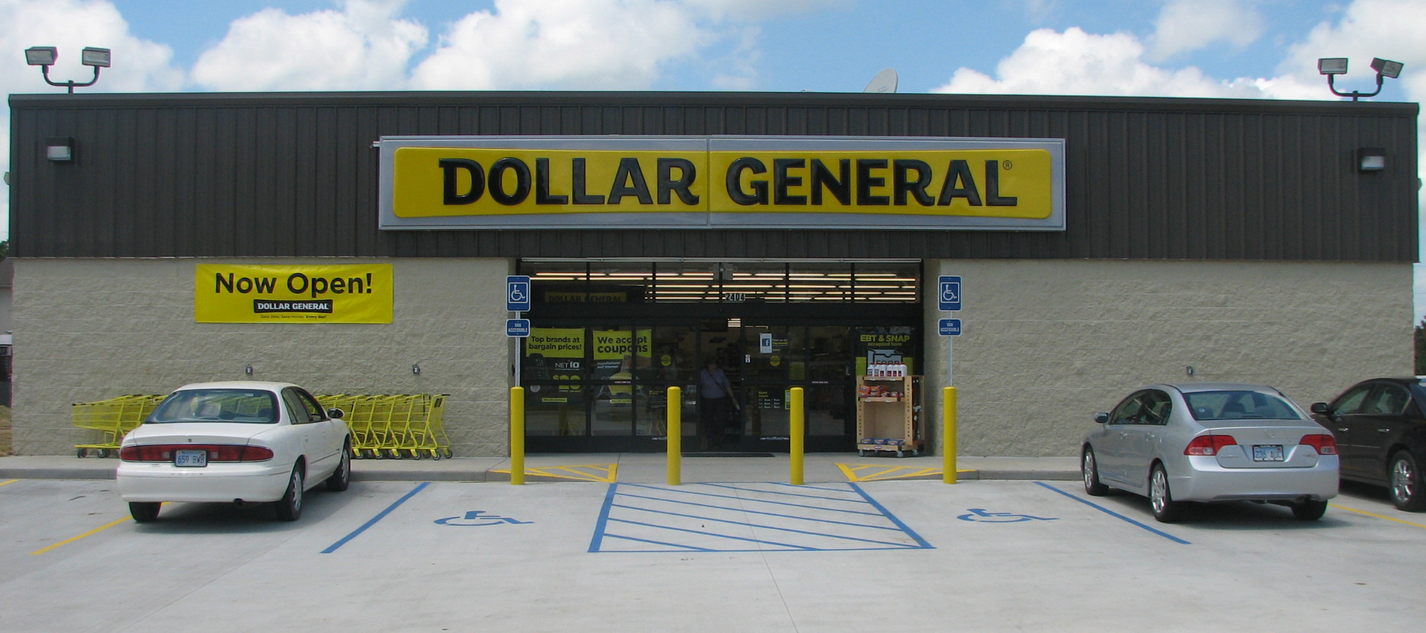 My Father's Business: The Small-Town Values That Built Dollar General into a Billion-Dollar Company [Cal Turner, Rob Simbeck] on newlightish.tk *FREE* shipping on qualifying offers. The first-person account of the family that changed the American retail landscape that Dave Ramsey calls a must-read. Longtime Dollar General CEO.